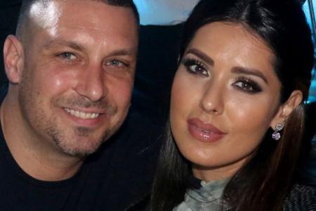 Ko je u stvari suprug Tanje Savić?