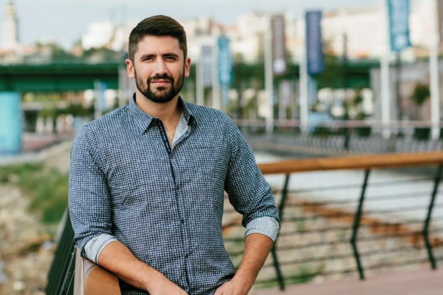 """Nikola Rađen za """"Hello!"""": Još nije vreme da kažem zbogom svojoj profesiji"""