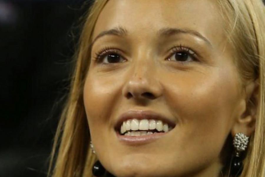 Izgled koji mami uzdahe: Jelena Đoković kakvu do sad niste videli (foto)
