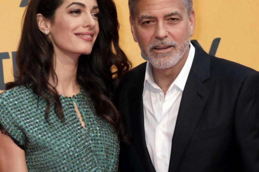 Amal strahuje: Kome će pripasti blizanci?