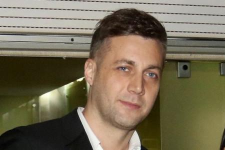 Čuva je od radoznalih pogleda - Ovo je zanosna supruga Bojana Vaskovića (foto)