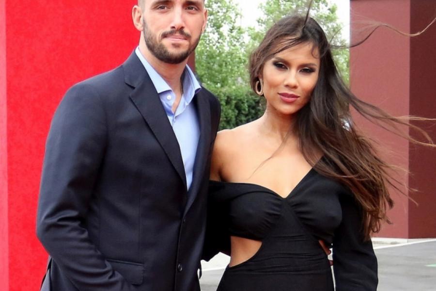 Aleksandra i Viktor Troicki odabrali simbolično ime za ćerkicu