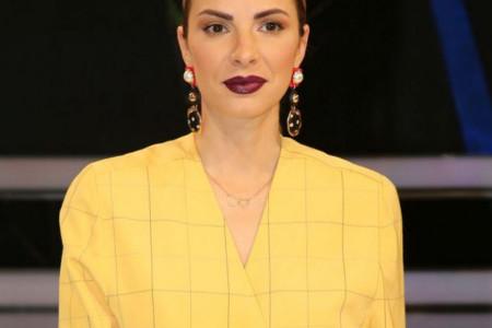 Pevačica oduševila priznanjem: Svi detalji tajnog venčanja Marine Tadić