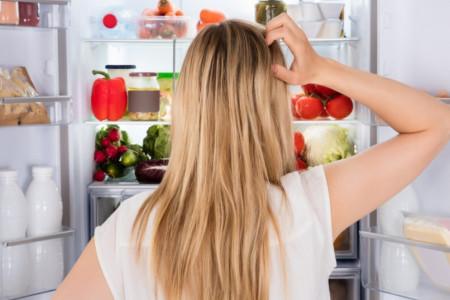 Hrana koju morate imati u svom frižideru