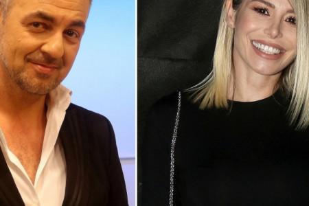 Sandi Cenov ljubio je Anu Mihajlovski, a onda je upoznao nju i za samo tri meseca stao pred matičara (foto)