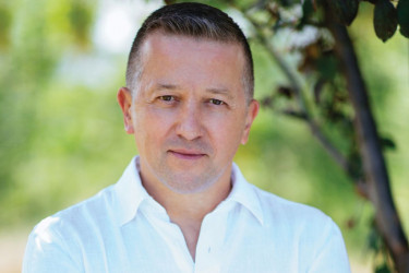 Srđan Predojević: Vedrana Rudan nije najgori gost, ona mi je super!
