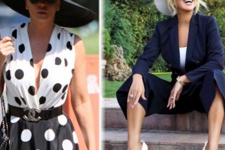Trend velikih šešira: Kojoj Divi bolje pristaje? (foto)