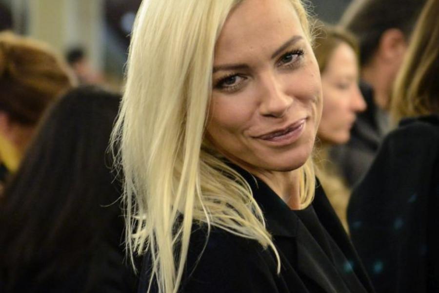 Kristina Bekvalac nikad lepša! Za sve je kriv njegov zagrljaj (foto)