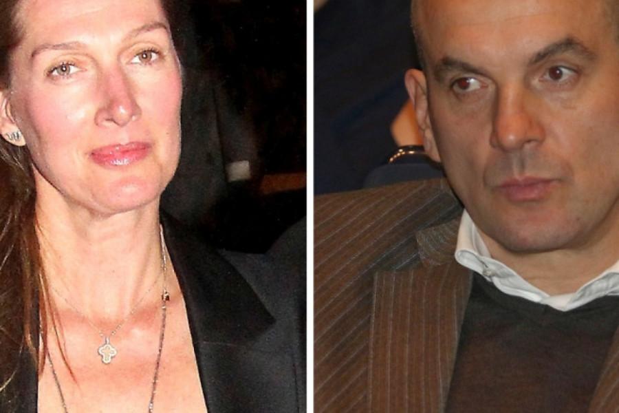 Ljubavna priča Marije i Dragana Tarlaća počela je pre više od 17 godina, sin Luka njihova je najveća sreća (foto)