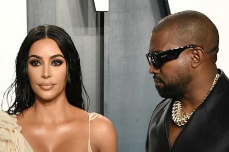 Kim slomljena i očajna, u suzama izbacila Kanjea: Ne vraćaj se!