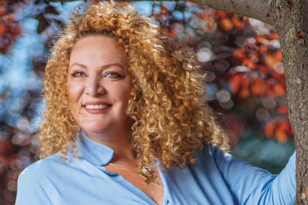 Sandra Bugarski: Ja sam žena na sve spremna