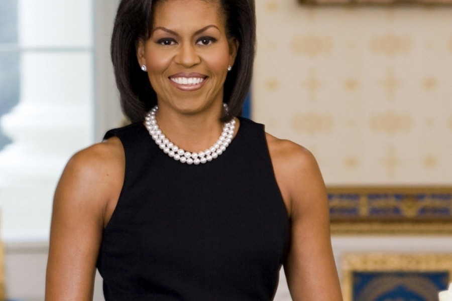 Mišel Obama: Memoari jedne ikone