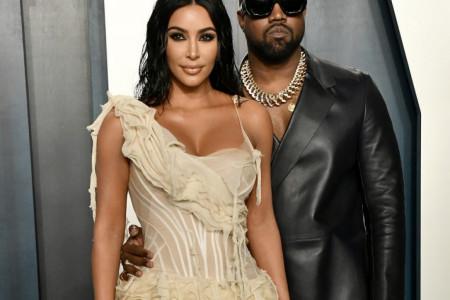 Svetski mediji bruje: Kim i Kanje se razvode