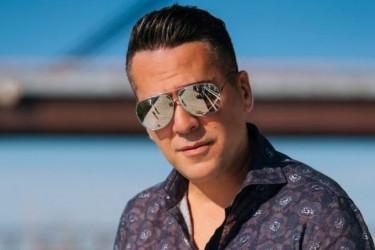 """Željko Joksimović iskreno za """"Hello!"""": Pokušavam publici da dam sve ono što bih i sam voleo da dobijem"""