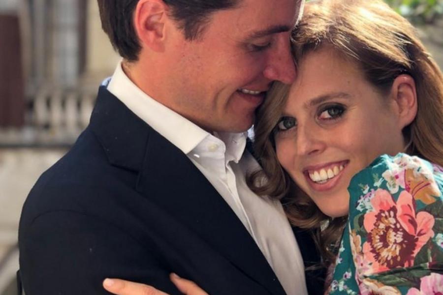Princeza Beatris se udala u tajnosti, nije bilo svatova i pompe!