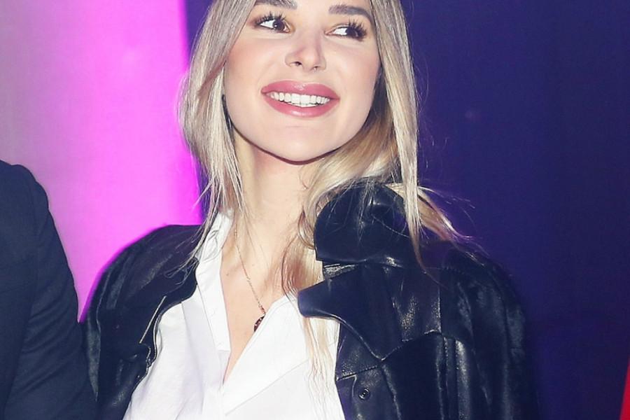 Dragana Džajić iznenadila promenom frizure (foto)