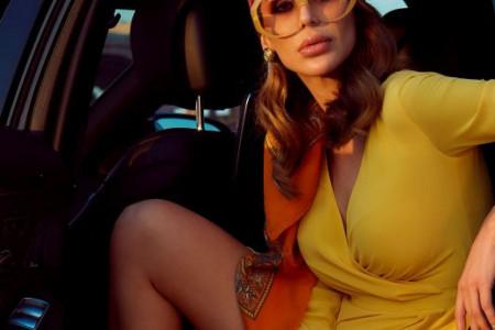 Sunce, bazen i bikini: Marina Visković izgleda kao milion dolara (foto)