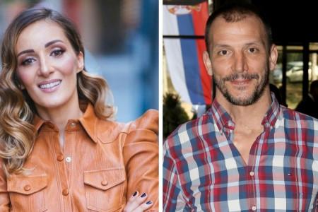 Sudbina: Prvi susret Maje Ognjenovića i Danila Ikodinovića bio je tajna, sve do sada