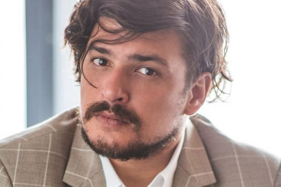 """Andrija Kuzmanović iskreno za """"Hello!"""": Voleo bih da postanem otac"""
