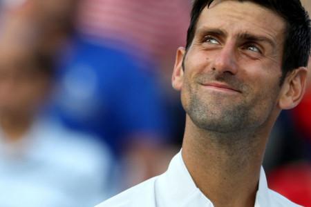 Đoković je napadnut, kritikovan, a njegovo srce je ogromno: Pred Novakovim gestom svi su zaćutali
