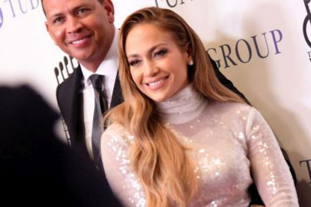 Dženifer Lopez konačno obukla belo