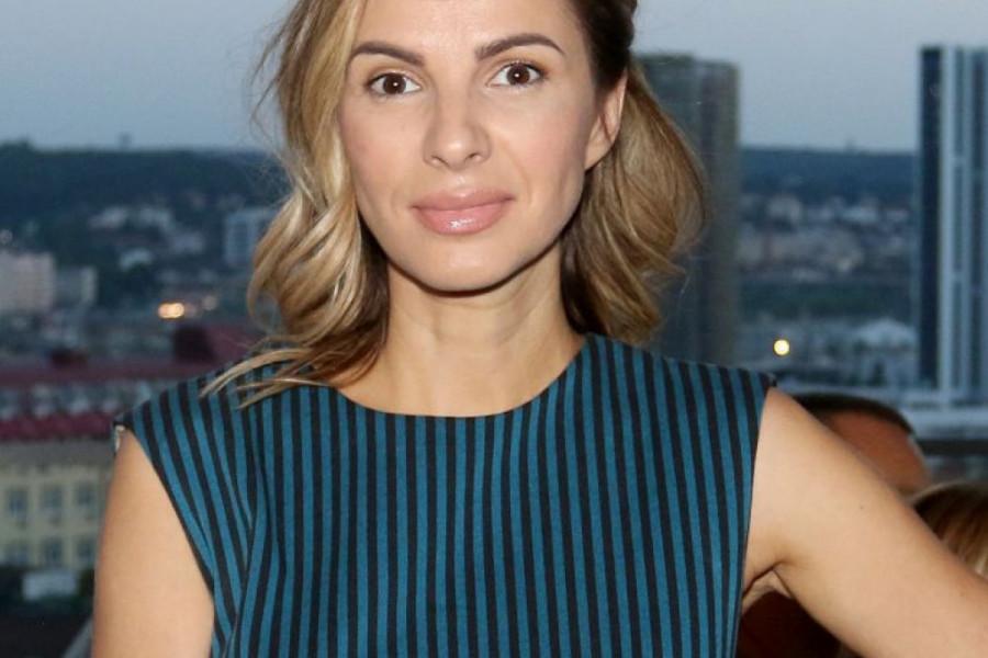 Marina Tadić konačno objavila fotografiju sa partnerom (foto)