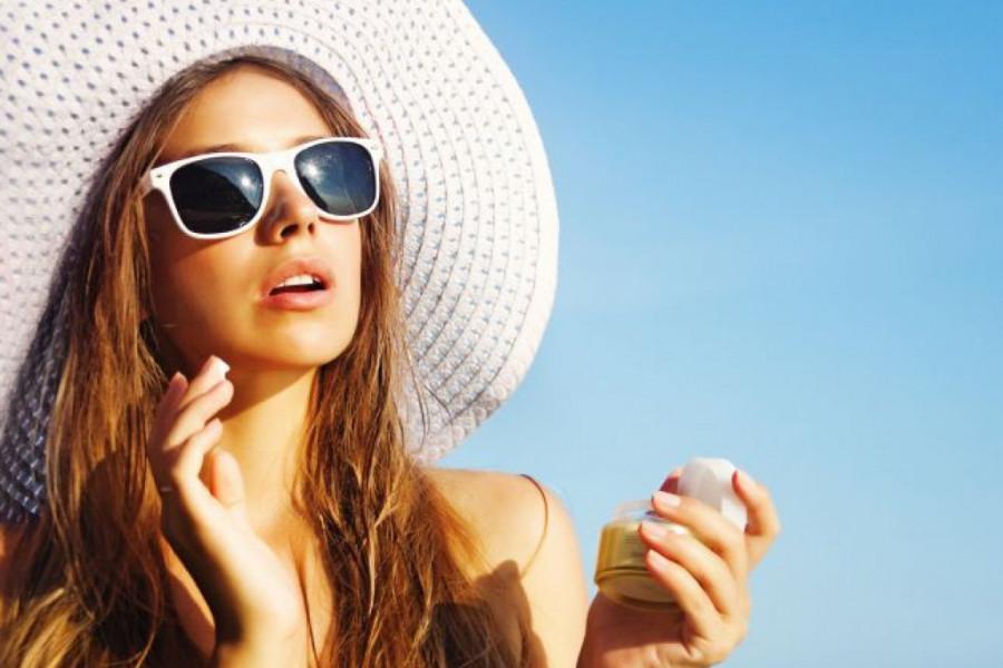 Šta sve treba da znamo o adekvatnoj zaštiti od sunca?