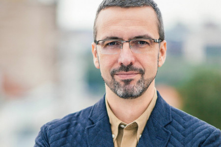 """Vladimir Jelić za """"Hello!"""": Bilo je vreme za promenu radnog okruženja"""
