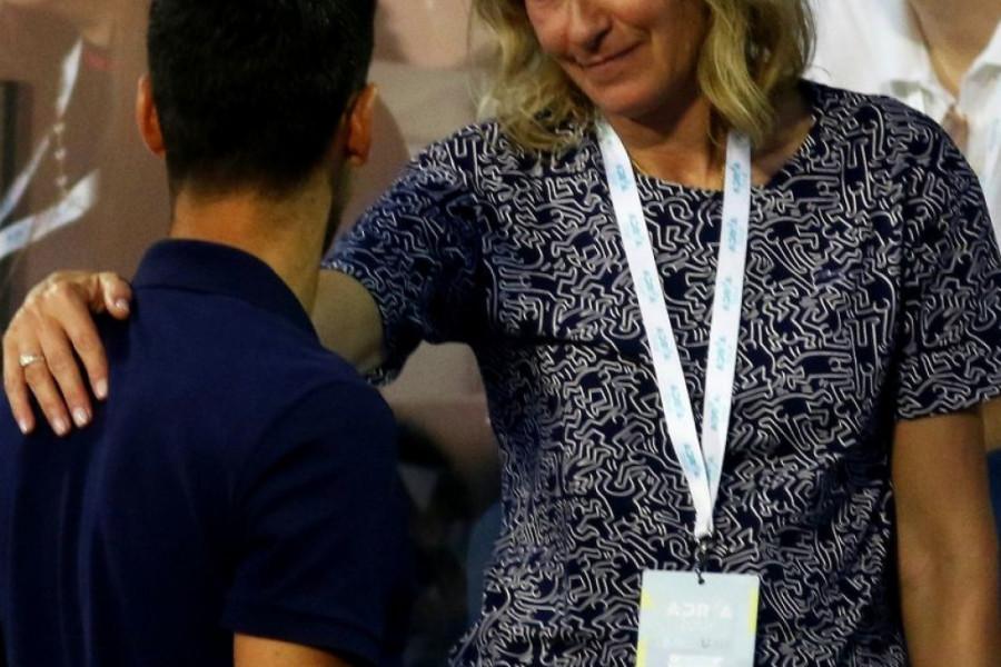 Majka Novaka Đokovića užasnuta: Strašno je i prestrašno to što pišu!
