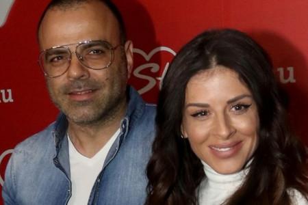"""Ana Sević otvorila dušu: Pevačica otkrila kako je ljubav sa Danijelom pobedila i kada će izgovoriti sudbonosno """"da"""""""