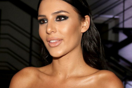 Anastasija Ražnatović modna ikona - ovo je trend koji će vas oduševiti!