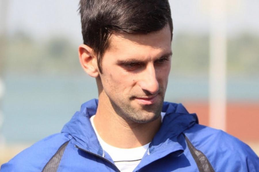 Novak Đoković pozitivan na koronu!