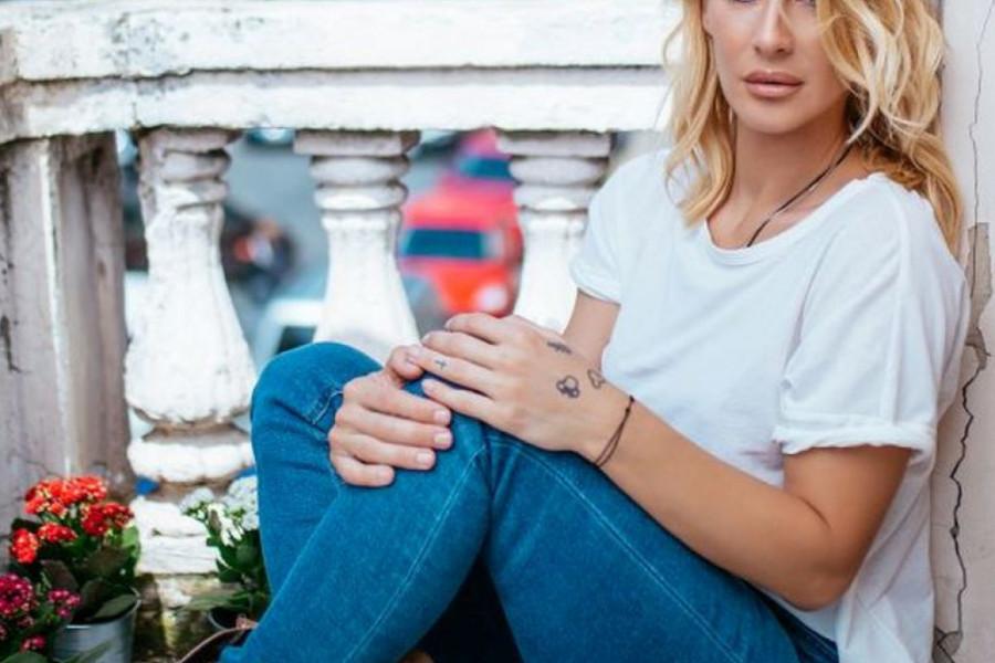 Milica Dabović se ne stidi: Prodajem stvari jer nemam posao i samohrana sam majka!