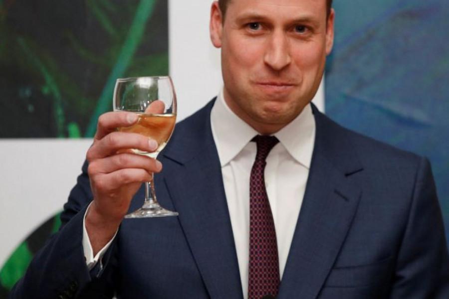 Princ Vilijam ima dvostruki povod za slavlje