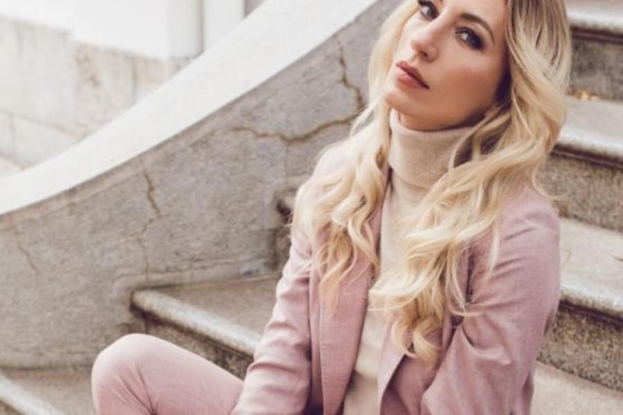 Modna inspiracija - Ponesite sako kao Ana Stanić