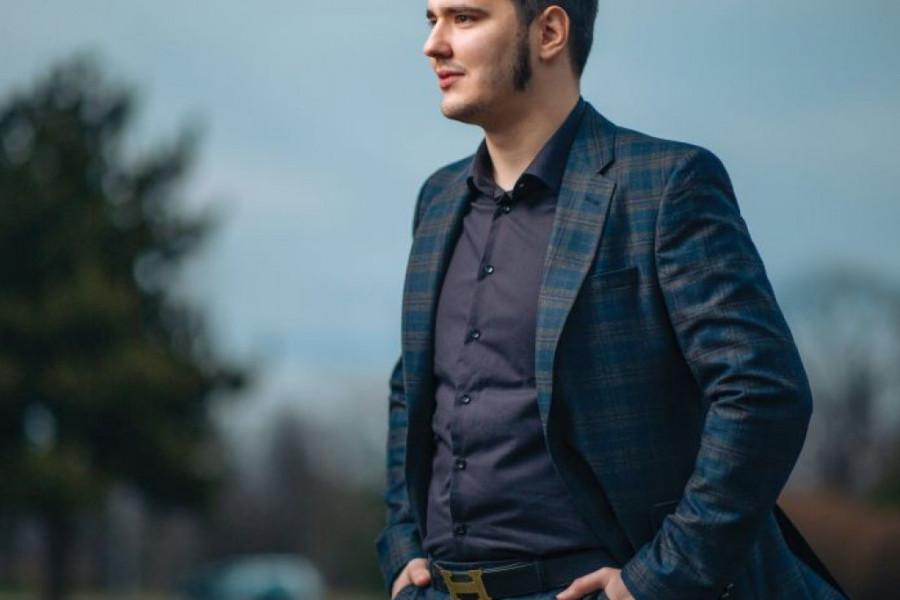 Aleksa Balašević: Sve se promenilo kada sam sreo Nikolinu