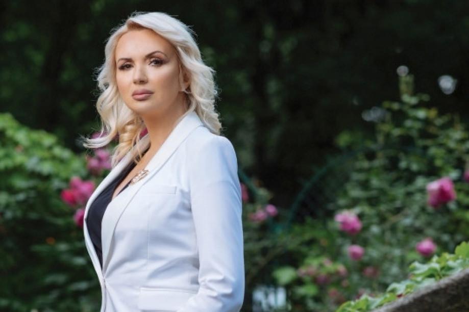 """Darija Kisić-Tepavčević ekskluzivno za """"HELLO!"""": Baš volim što sam žena"""