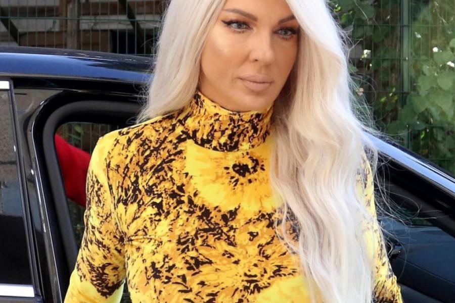 Jelena Karleuša: Ni Madona ni Lepa Brena ne bi radile to što sam ja