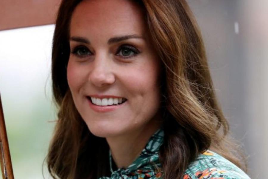 U Kensingtonsku palatu stiže žensko pojačanje