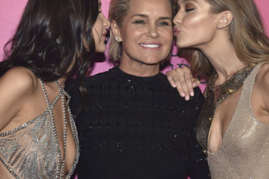 "Porodična tajna lepote: Holivudske lepotice i njihove majke otkrile svoje ""beauty"" trikove"