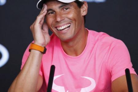 Pogledajte luksuzni rođendanski poklon Rafaela Nadala (video)