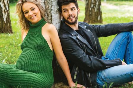 Una i Stevan Piale: Ćerka stiže na leto