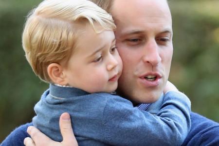 Princ Čarls ima najslađi rođendanski poklon za unuka Džordža
