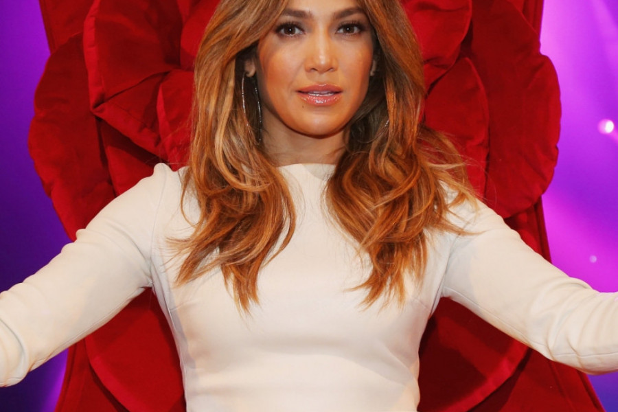 Dženifer Lopez: Srce mi je slomljeno
