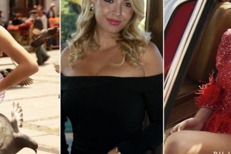 Biljana Tipsarević mama sa vizijom: Radila sam do poslednjeg dana pred porođaj!