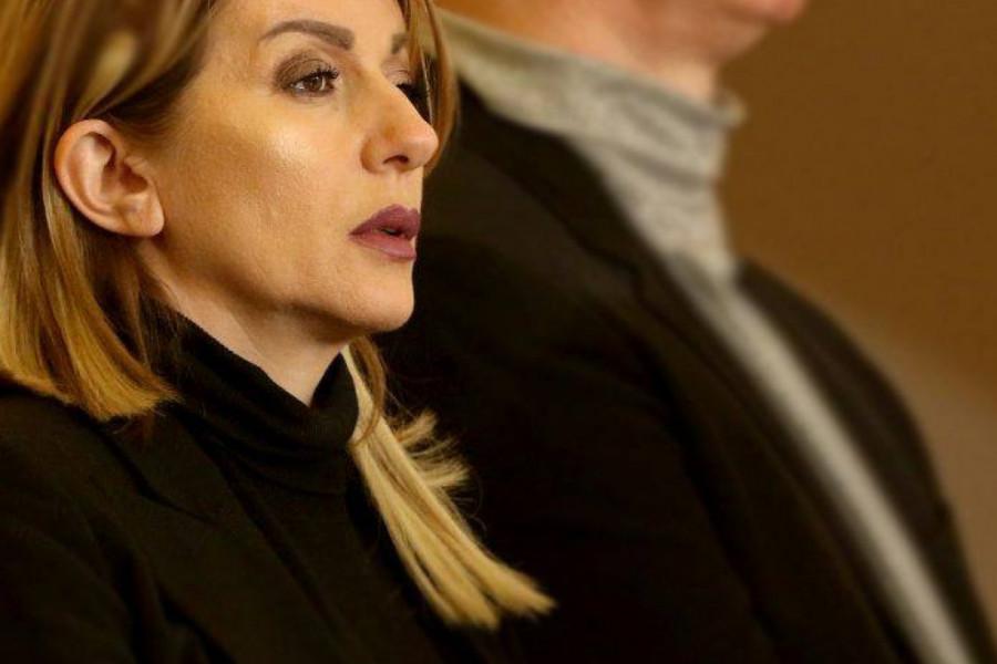 Viki Miljković: Ostala sam bez oba roditelja, što je jako teško