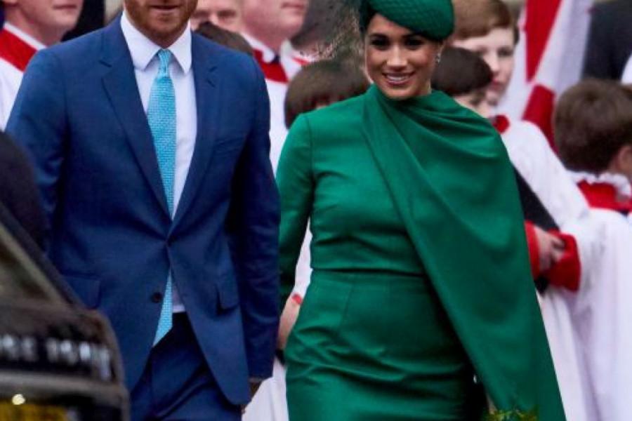 Vojvoda i vojvotkinja od Saseksa se vraćaju u kraljevstvo?