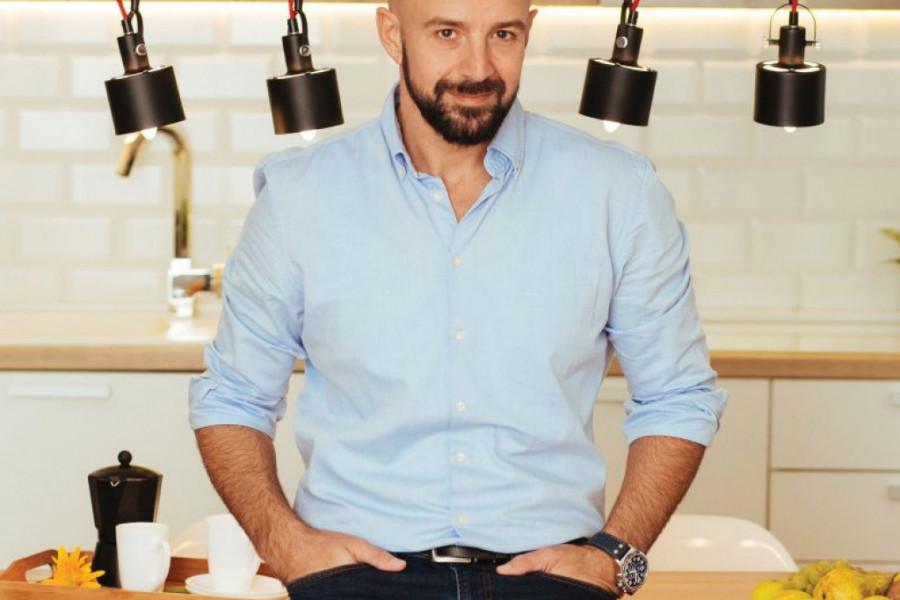 Slobodan Stefanović: Savršeno organizujem vreme ali skoro uvek kasnim
