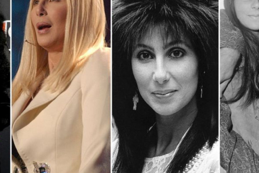 Šer kraljica transformacija: Ponosna sam na svoje plastične operacije