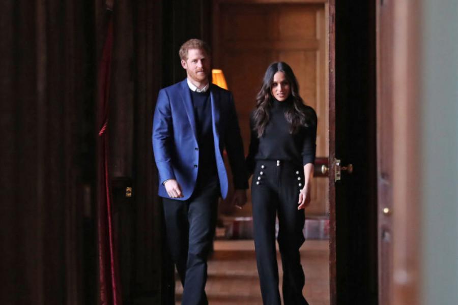 Princ Hari je kriv za raspad porodice, a ne Megan Markl?